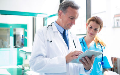 Referring Physicians Must Code Their Own Orders – Not the Hospital