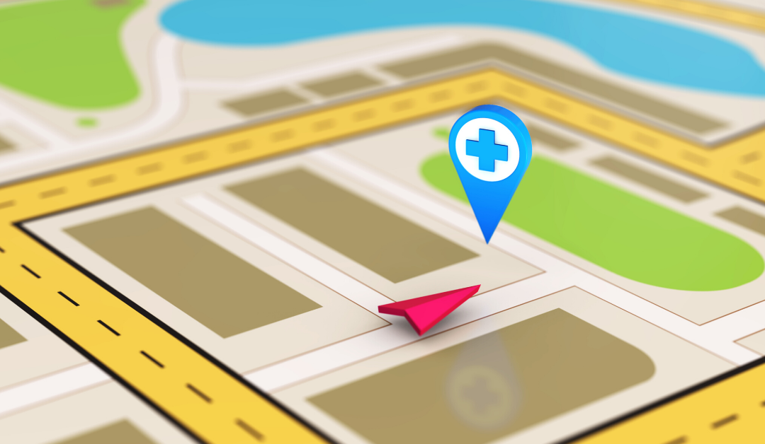 Navigating the New Normal: The Future of Healthcare